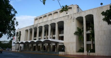 Cerrarán Teatro Nacional a partir de enero del 2015