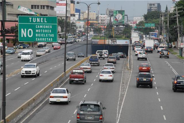 MOPC cerrará túneles de la 27 de Febrero y Las Américas