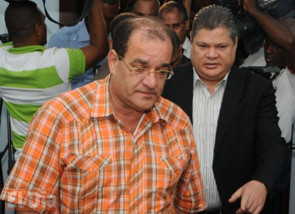 MP advierte abogados caso Rizik preparan plan para evitar se conozca audiencia