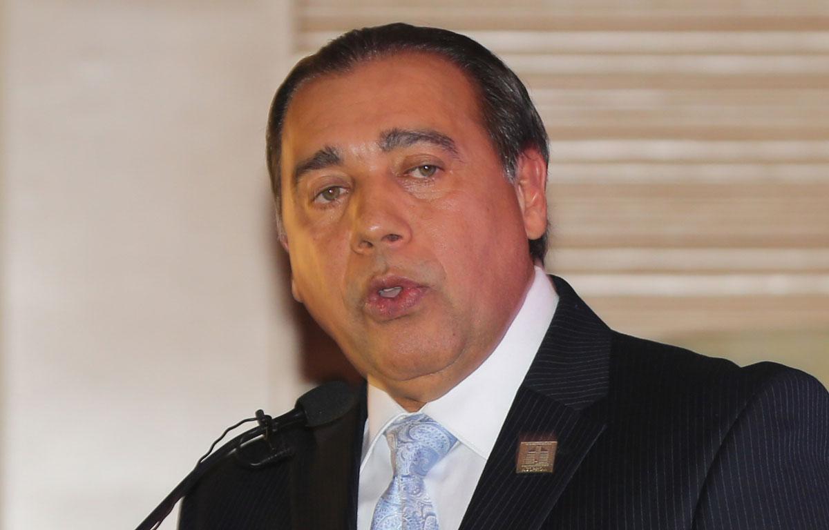 Fermín Acosta dice déficit anual de viviendas es de 20 mil unidades