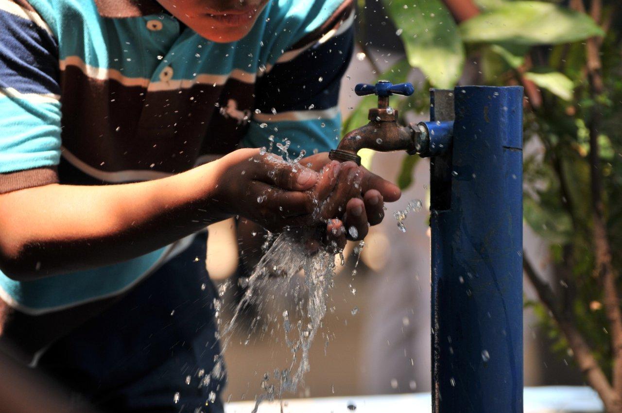 Los Alcarrizos y Pedro Brand no tendrán servicio agua 1 y 2 de octubre