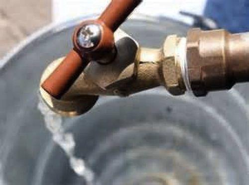 Anuncian colocación de válvula dejará sin agua 10 comunidades en el DN