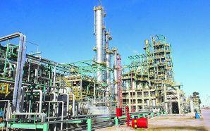 La empresa estatal Ancap extraerá petróleo en Venezuela con PDVSA