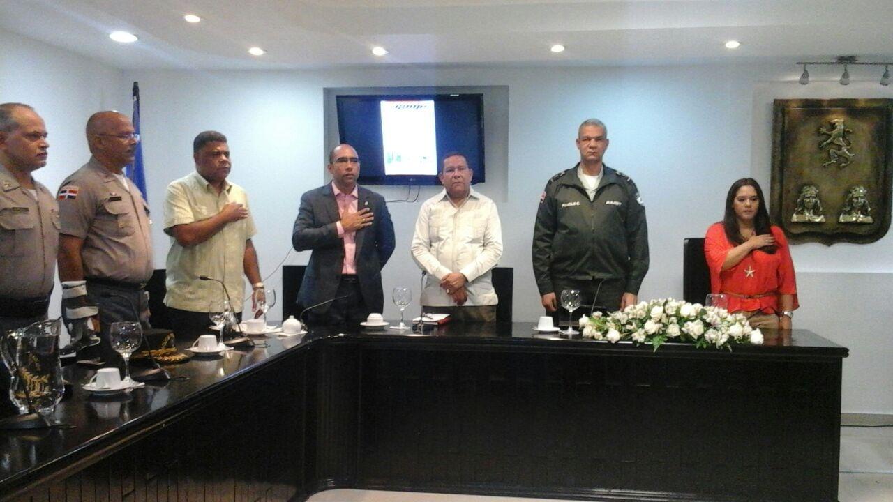 Director de AMET anuncia medidas para organizar tránsito
