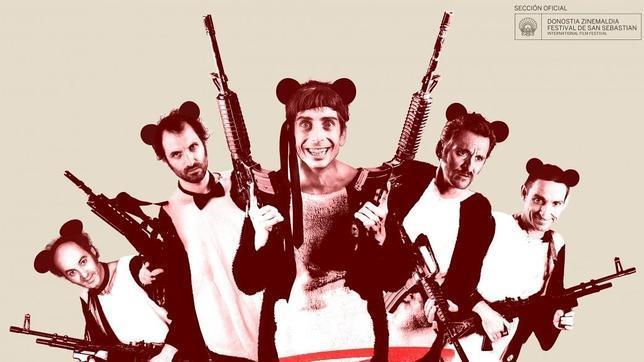 Festival de San Sebastián 2014: cine español y una mirada al mundo en crisis