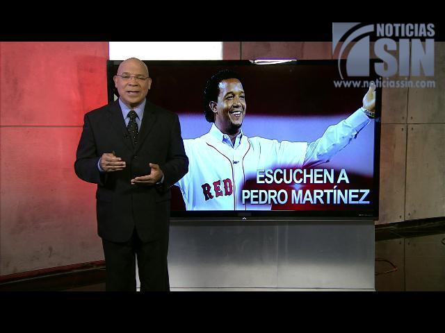 Marino Zapete: ¿Qué hace el Ministerio de Deportes?