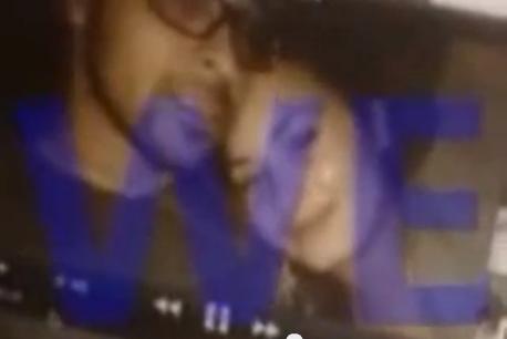 Filtran video íntimo de Demi Lovato junto a su novio Wilmer Valderrama