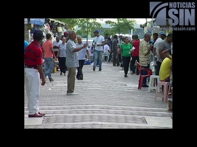 RD por primera vez entre países con desarrollo humano, según PNUD