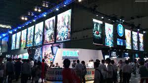 Psicópatas y zombis siembran el terror en la Tokyo Game Show