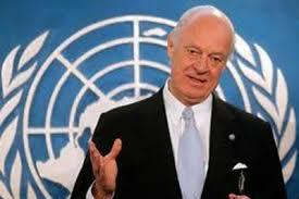 La ONU dará impulso a diálogo en Siria en paralelo a ofensiva contra Estado Islámico