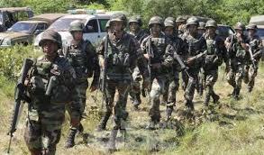 EEUU envía 350 militares a Irak para proteger a su personal en Bagdad