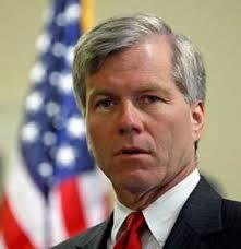 Declaran culpable de 11 cargos de corrupción al exgobernador de Virginia