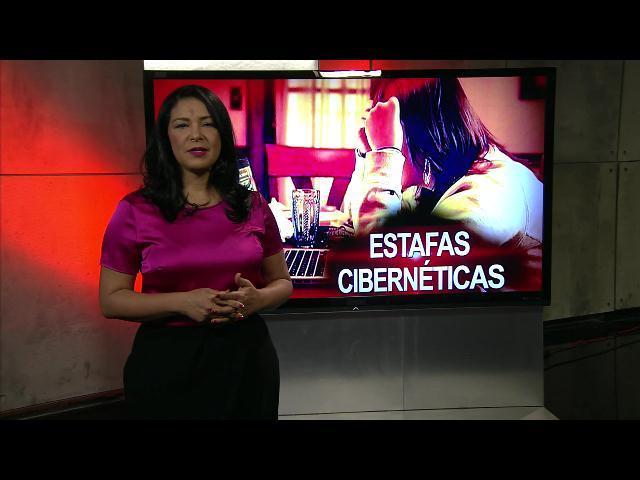 Patricia Solano: Aumentan los delitos de tecnología