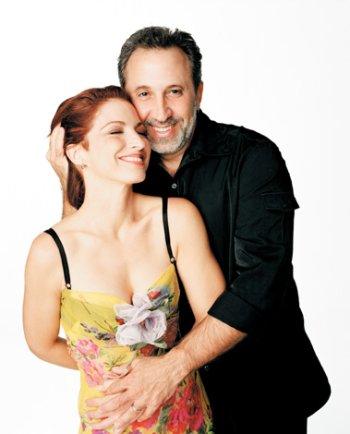 Gloria y Emilio Estefan acuden a pruebas para musical sobre sus vidas