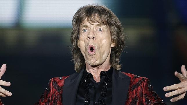 Encuentran fósil de un animal extinto que se parecía al líder de los Rolling Stones