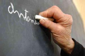 Desafío de A. Latina en Educación es mejorar la calidad docente, dice estudio