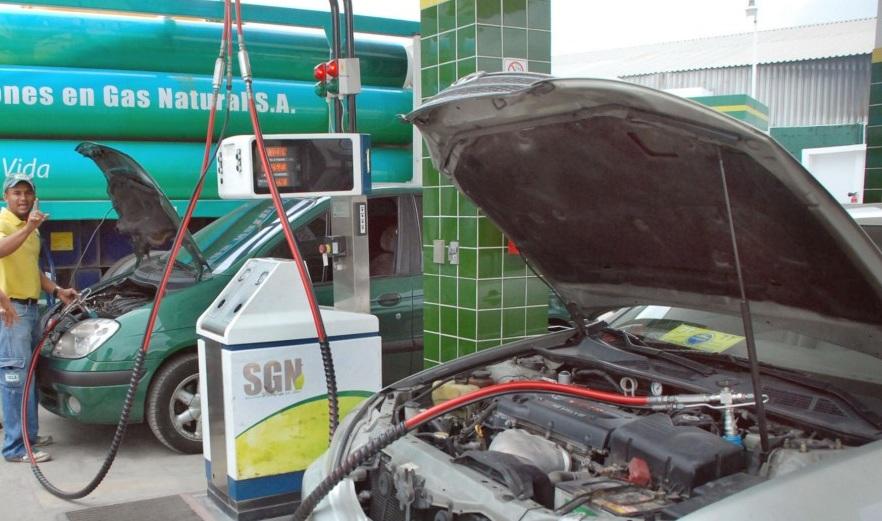 Emplazan el Gobierno ante crisis por altos precios del  Gas Natural