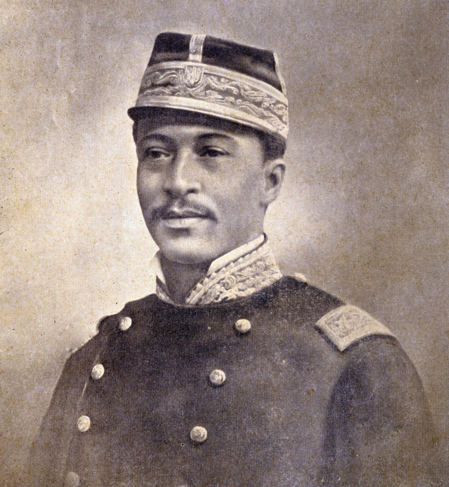 Gregorio Luperón, comandante de la democracia nacional