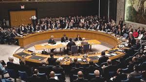 Estados Unidos asume la presidencia de turno del Consejo de Seguridad