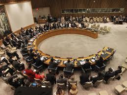 Consejo de Seguridad de la ONU pide eliminar restricciones de viaje por ébola