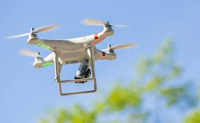 Hollywood recibe el visto bueno para usar drones en rodajes en EEUU