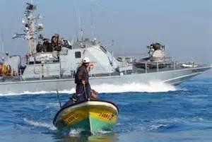 Israelíes rompen tregua con ataque a pescadores palestinos en Gaza