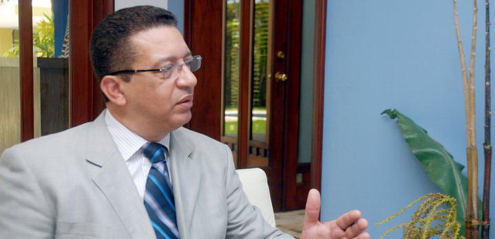 Johnny Jones dice juventud garantiza participación estelar del PRSC en 2016