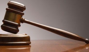 Mantienen prisión preventiva contra chofer acusado de pertenecer a banda de sicarios