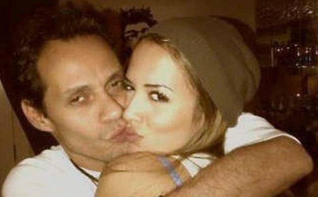 Marc Anthony y Shannon de Lima se casarán el próximo mes