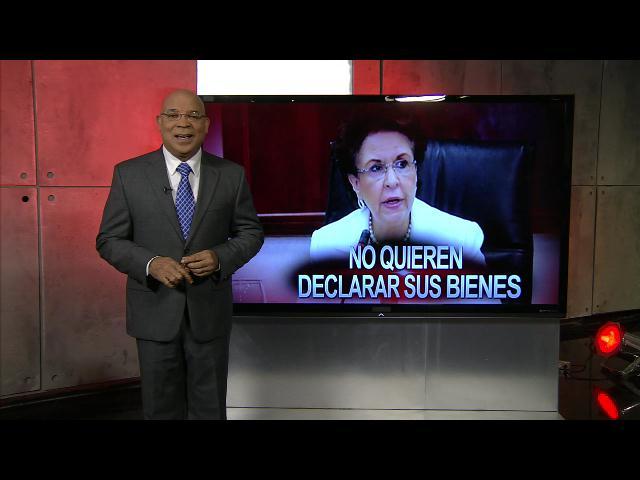 Políticos dominicanos nunca aplicaron la vieja ley sobre declaración de bienes