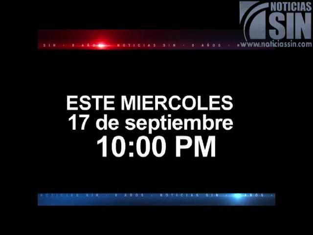 Noticias SIN transmitirá desde el corazón de San Juan este miércoles