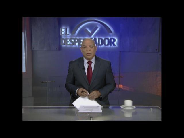 Marino Zapete responde a ministro de Industria y Comercio