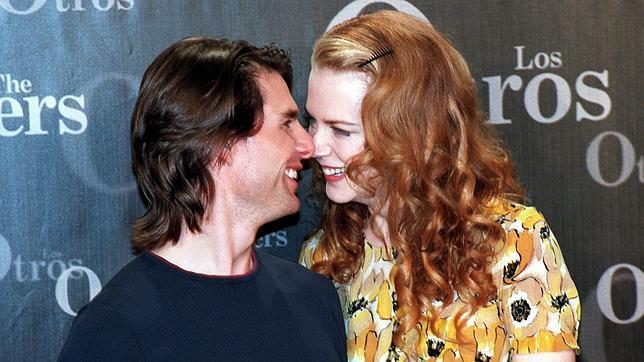 Nicole Kidman describe su matrimonio con Tom Cruise como