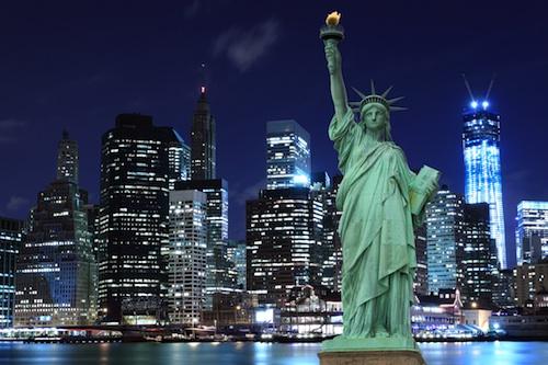 Nueva York modernizará edificios para reducir emisiones en un 80 %