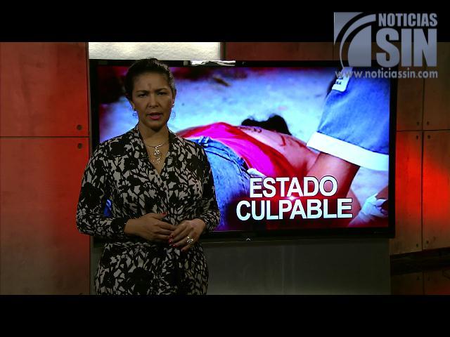 Patricia Solano: Feminicidio en Higüey