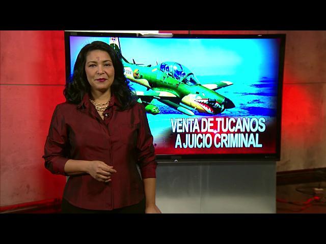 Patricia Solano: Venta de tucanos a juicio criminal