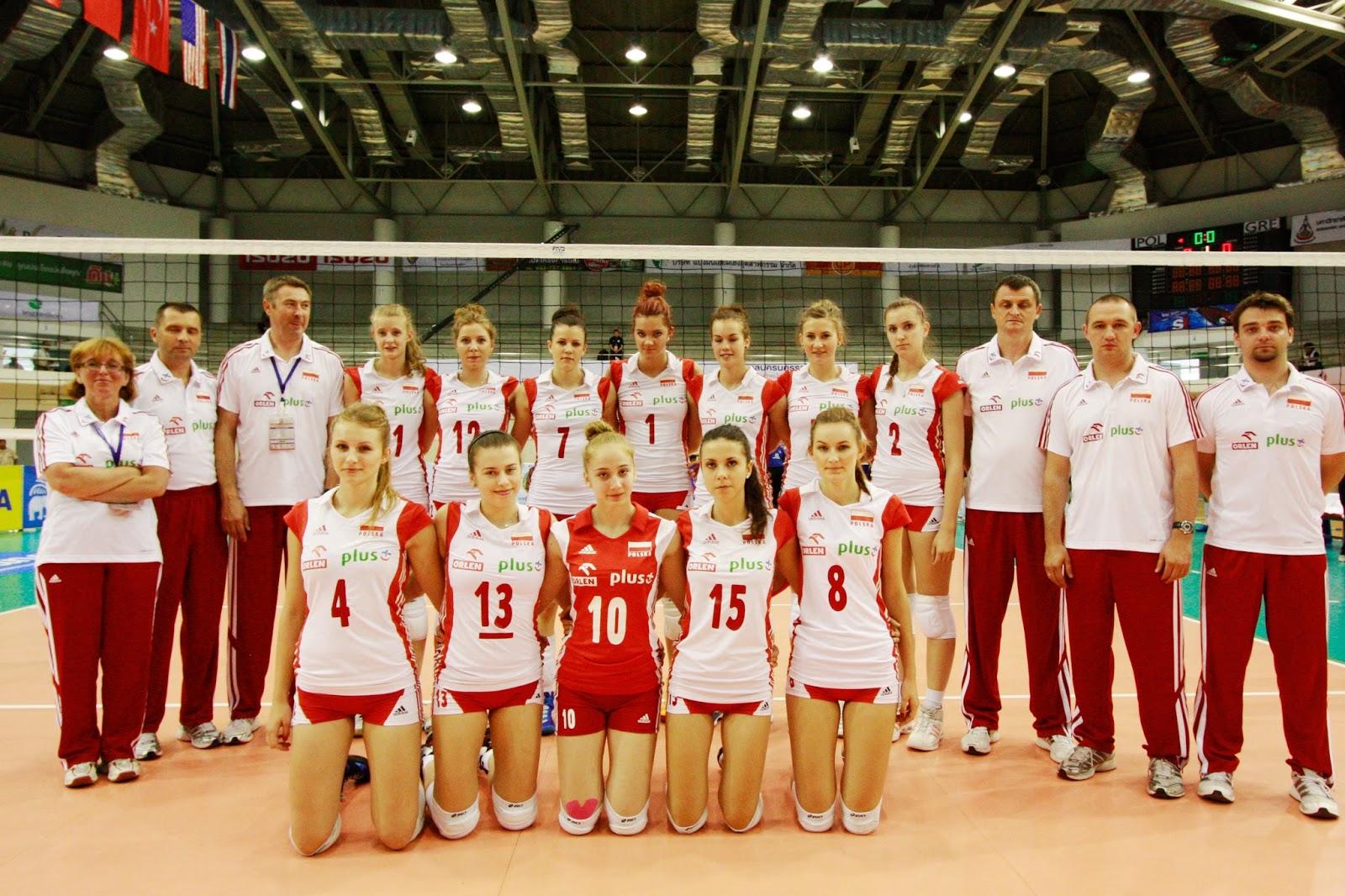 Polonia destrona a Brasil y logra su segundo título 40 años después