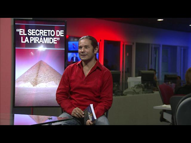 Visionario  hace predicciones para la República Dominicana