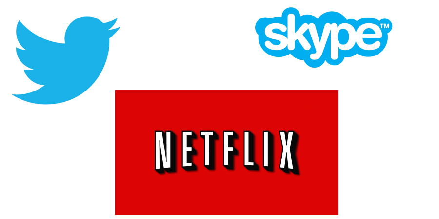 Creadores de Netflix, Skype y Twitter comparten sus experiencias en Argentina