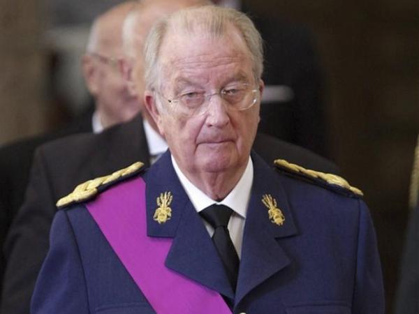 Supuesta hija ilegítima de Alberto II de Bélgica dice que sufre incomprensión