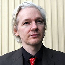 Tribunal Supremo sueco mantiene orden de prisión preventiva contra creador de Wikileaks