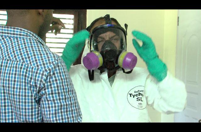 Australia contratará personal para combatir el ébola en Sierra Leona