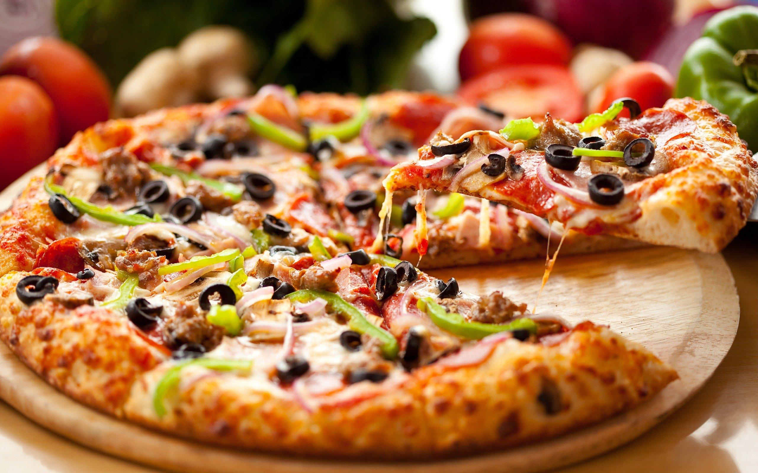 ¡Cuídate! 6 comidas que causan adicción