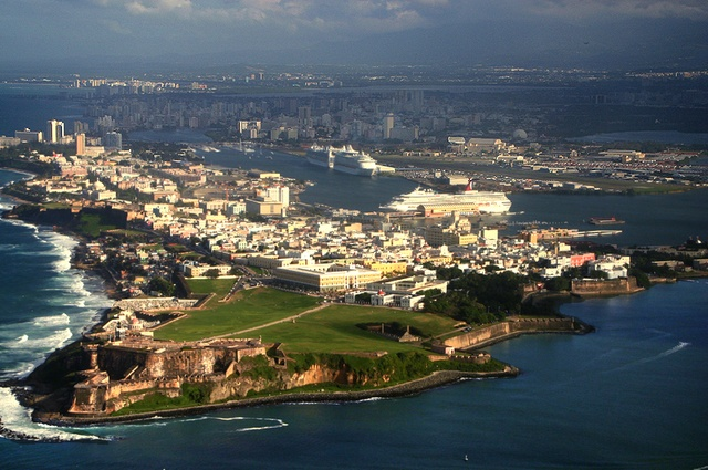 Puerto Rico pierde un 9 % de su población por crisis económica