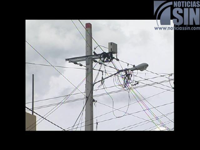 Itabo contradice motivo de apagón general explicado por la CDEEE