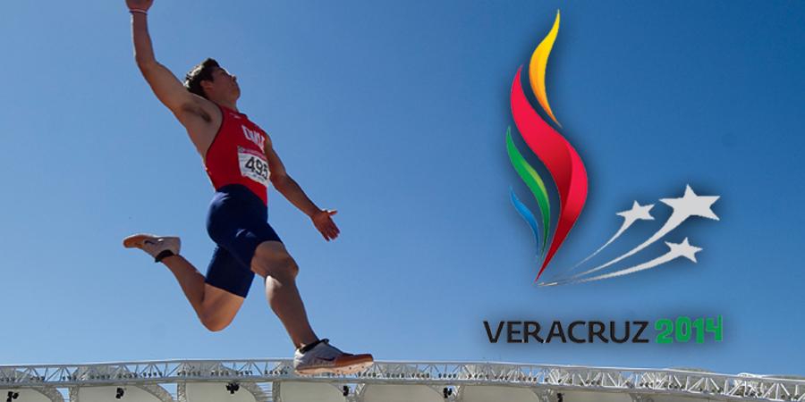 Juegos Centroamericanos en Veracruz serán