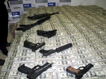 EEUU advierte de la violencia vinculada al narco en algunas zonas de Colombia