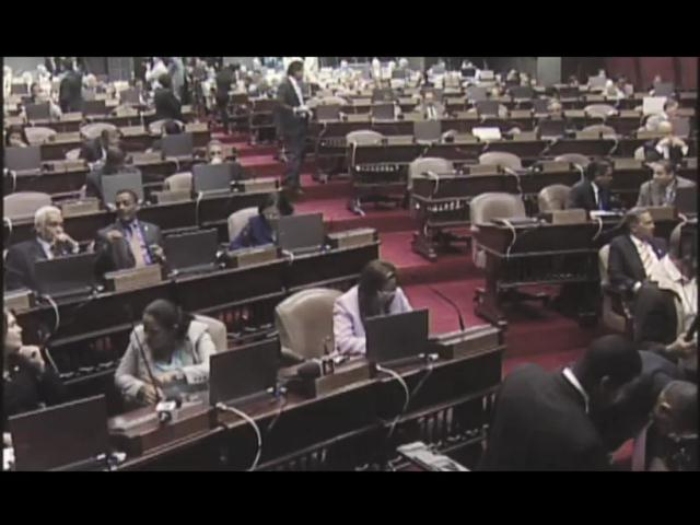 Diputados convierten en Ley  Código Penal que castiga el sicariato
