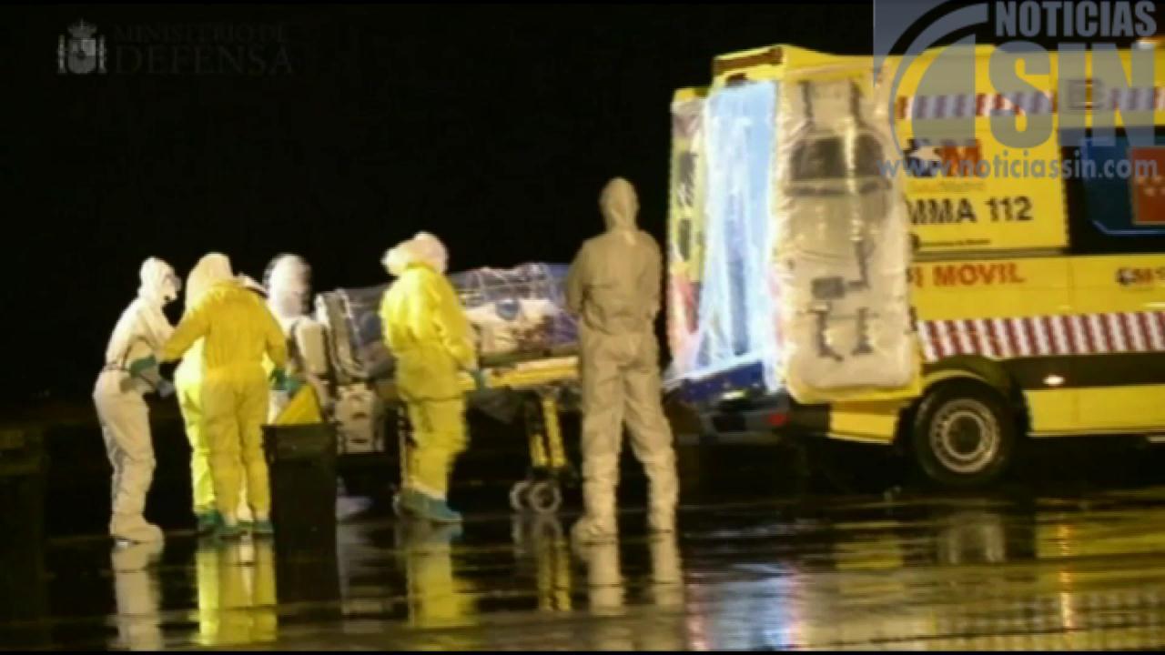 La OMS constata los logros en la lucha contra el ébola en Liberia