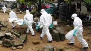 Ébola: Expertos recorren países del Caribe del Este para apoyar en preparativos